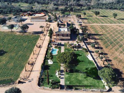 Complejo Rural Valdepusa