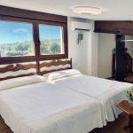 Complejo Valdepusa - loft Acebuche Buhardilla Dormitorio