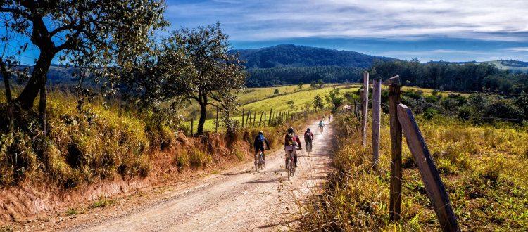 Rutas en Bicicleta - Complejo Rural Valdepusa